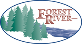 Forest river card financing program
