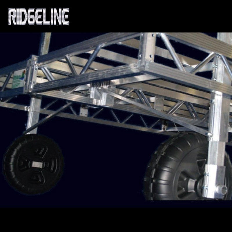 Ridgeline dock stabilizer kit